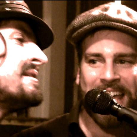 Nevermind acoustic